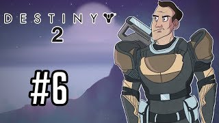Sips Plays Destiny 2 (11/9/18) #6 - Panoptes, The Infinite Mind
