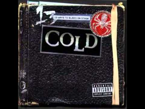 Cold - Outerspace