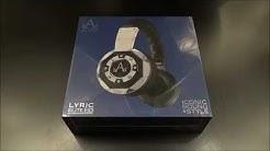 A-Audio Elite HD Lyric On-Ear Headphones