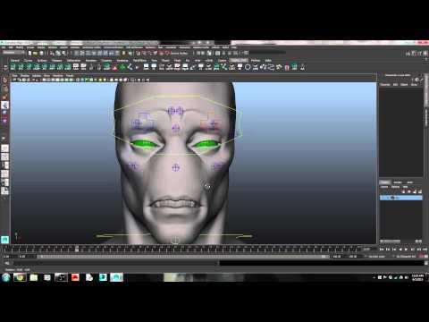 Sleepwalker 3D Rig - Marvel Fan Series