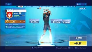 Fortnite SPELEN MET OG STE SKIN IN FORTNITE #RECON EXPERT