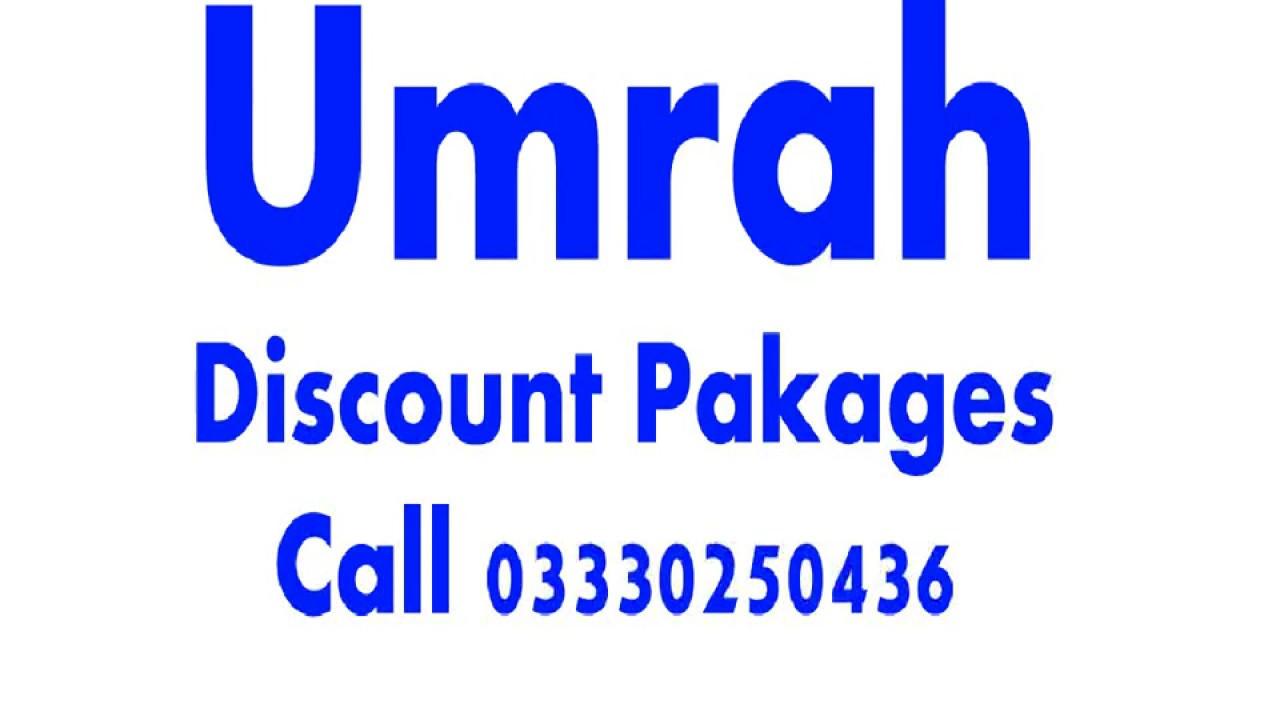 Cost Of Umrah Visa Fees 2019 2020: Umrah Packages In Karachi, Umrah Services Agents Travel