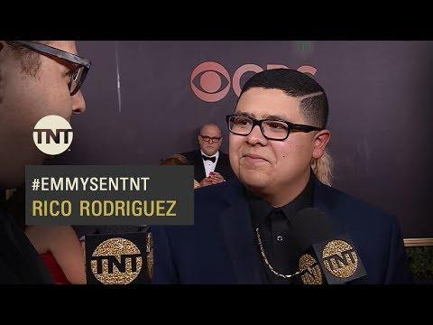 EMMYS  Modern Family  Rico Rodriguez