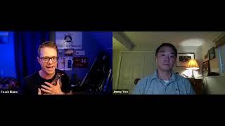 TSG Podcast Ep. 016: Golf Psychology 101 w/ Jimmy Yoo @EpicSportPsychology (Includes BONUS Content)