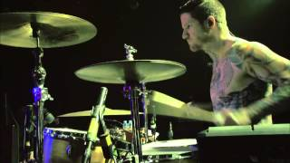 Fall Out Boy - Thriller & This Ain't a Scene, It's an Arms Race (Live Liquidroom 2013) [Pro-Shot]