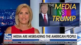 The Ingraham Angle 8 15 2018   Fox News Live Stream HD   Breaking News August 15, 2018   News Live