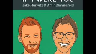 If I Were You - Limitless [song for Jake and Amir