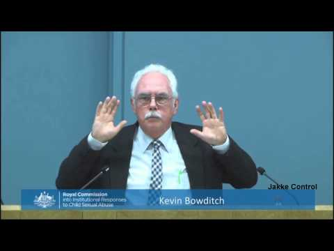 SYNCED SOUND [Day 3; Part 3]Child Sexual Abuse Within Jehovah's Witnesses - Australia: 2015-07-29