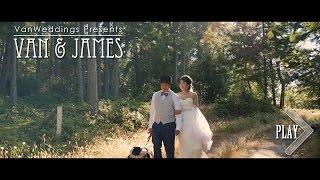 Love Beats Cancer - Best Wedding Video Ever!