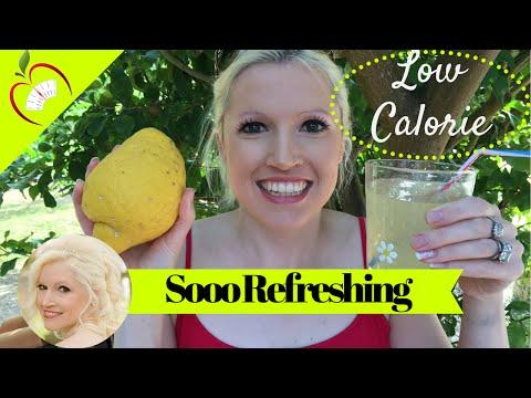 Refreshing Lemonade Recipe with Organic Lemons
