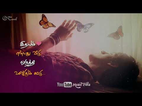 Athu Oru Kaalam💔💔Adhe Neram Adhe Idam💔💔Tamil Whatsapp Status💔💔Music Pills