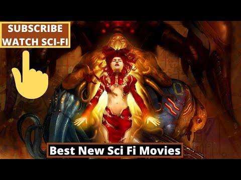 Best Sci fi movies 2020  full length English film with no ads