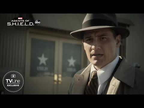 Agents of SHIELD 7x03 Sneak Peek: Agent Carter Reunion?