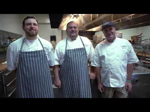 Kiawah Island Club- culinary recruitment