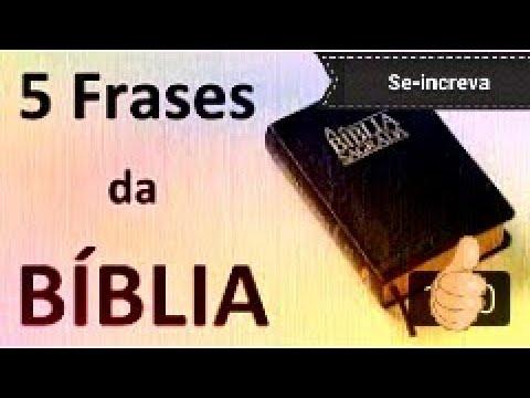 Frases Da Bíblia Herickplay Completo