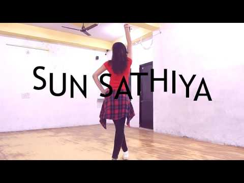 SUN SATHIYA (DANCE COVER) || ABCD 2 || BEAT FREAKS