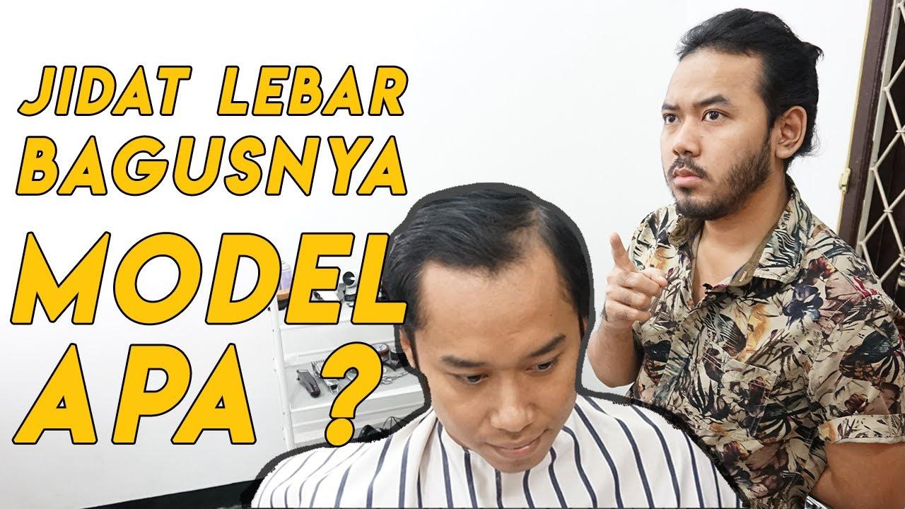 Model Rambut Yang Bagus Untuk Jidat Lebar - Galeri Kata