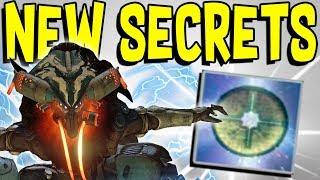 Destiny 2 - SKOLAS EASTEREGG & COMPETITIVE RANK SYSTEM! New Ranked System, Prison of Elders, & More