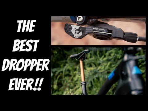 Fox Transfer Dropper Seat Post Review & Installation