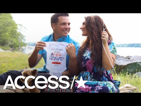 'Jersey Shore's' Deena Nicole Cortese Is Expecting A Baby! | Access Mp3