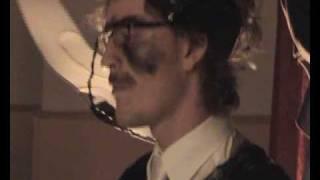 Die Schaben live - Magnétophone