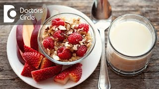 Is breakfast the most important meal for weight loss? - Dr. Chetali Samant