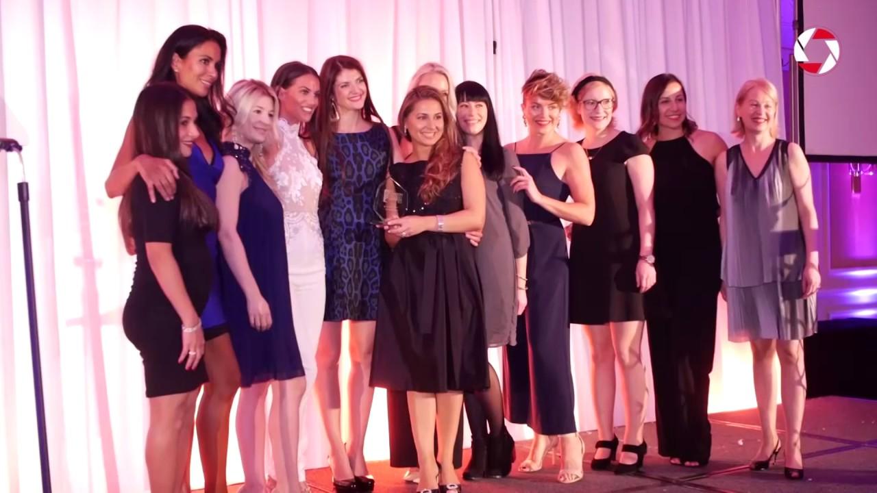 beauty london awards hair