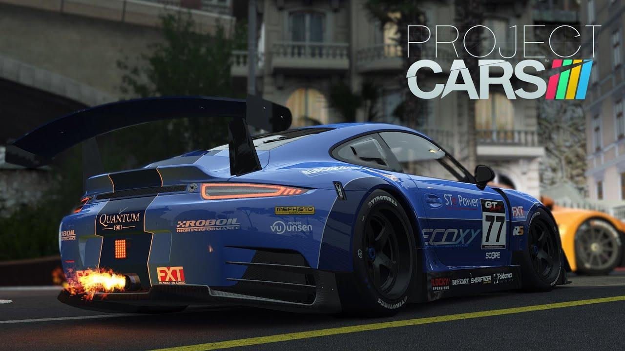project cars 4k captura em 4k sli 980ti xtreme gaming
