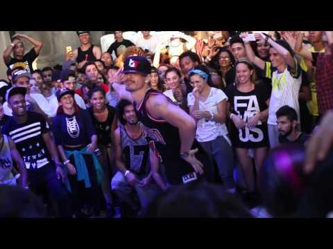 Bryan Tanaka - Manolo (Trip Lee feat Lecrea) Rio H2K 2015
