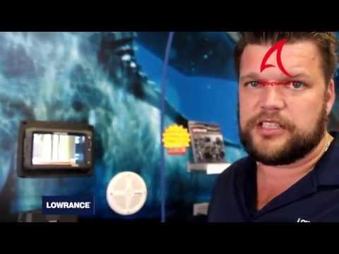 Lowrance Tip Of The Week   Sonic Hub