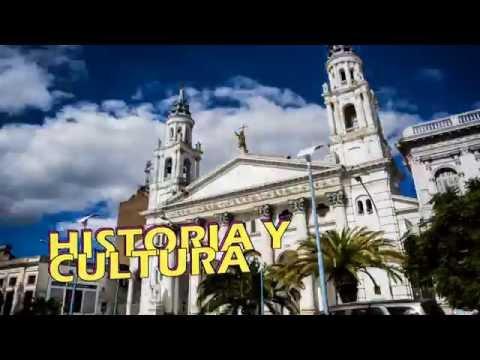 Paraná -video de promoción turística