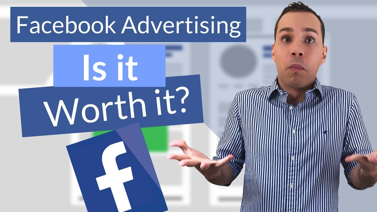Advertising on Facebook Worth It? - Top 5 Reasons Paid Facebook Ads Are Worth The Money