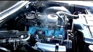 1965 Pontiac 2+2 coronado speed festival 9-23-2012