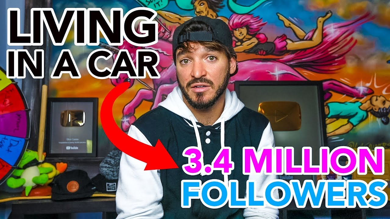 homeless-to-youtube-famous-how-i-did-it