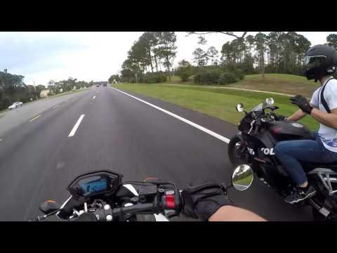 Race Fuel? Part 1