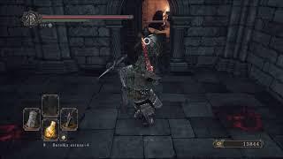 Zagrajmy w Dark Souls 2: Scholar of the First Sin (part 33)