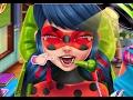Miraculous Hero Real Dentist - Miraculous Ladybung Games