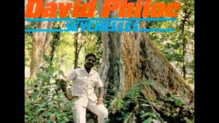 DAVID PHILOE  l'amour y per pou entrer music Seychelles