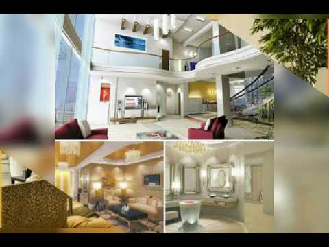 Anil Ambani New House Interior