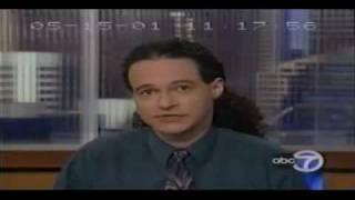 Dave Parkinson - KGO-TV San Francisco