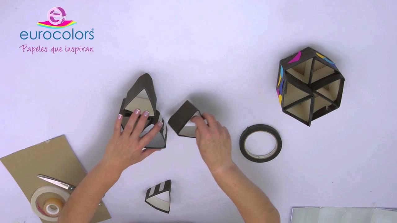 Regalo original para el d a del padre diy origami - Regalos originales para el dia del padre ...