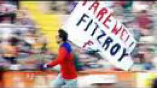 Fitzroy Lions - Merger Mayhem - Bulldogs and Kangas and Bears - Oh My!