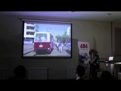 Илья (zyalt) Варламов - Городские проекты