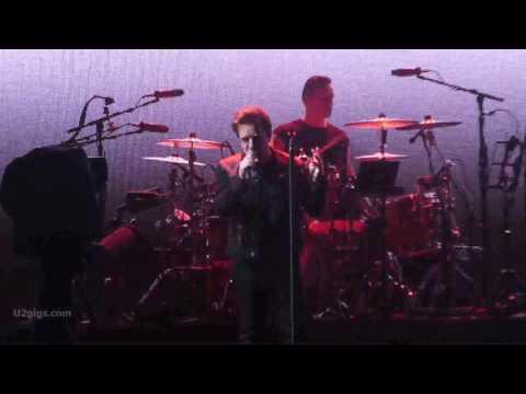 U2 Bullet The Blue Sky, Vancouver 2017-05-12 - U2gigs.com