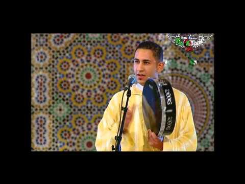 Tlemcen groupe Firdaouss15-11-2012 نشيد ديني