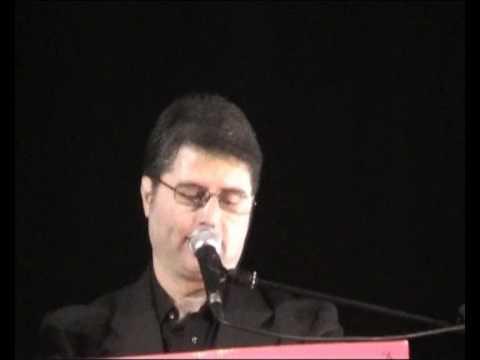 CIRO CAPONE canta PINO DANIELE - Live Concert  Teatro