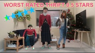shopping-at-the-lowest-rated-thrift-store-in-my-town