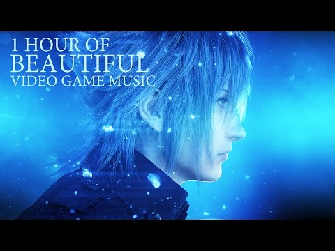 1 Hour of Beautiful Video Game Music (Playlist 1)