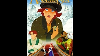 Anastasia   Once Upon A December 1:16 hour version