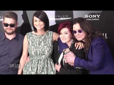 Ozzy Osbourne says Black Sabbath wasn't 'fun' | Daily Celebrity News | Splash TV Mp3